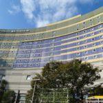 キャナルシティ・博多ワシントンホテル