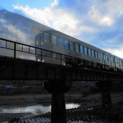 海幸山幸列車