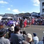 田ノ上八幡神社獅子舞保存会 (3)