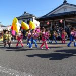 浄念寺マーチング隊 (2)
