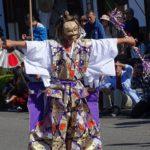 岩崎稲荷神社獅子舞保存会 (4)