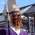 田ノ上八幡神社獅子舞保存会 (2)