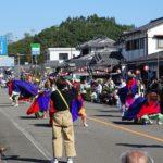 岩崎稲荷神社獅子舞保存会