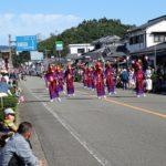 泰平踊今町保存会