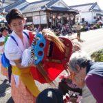 岩崎稲荷神社獅子舞保存会 (7)