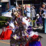 岩崎稲荷神社獅子舞保存会 (2)