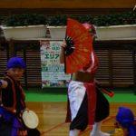 桜エイサー太鼓 (6)
