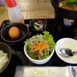 麻婆豆腐膳 (2)
