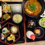 中食膳・麻婆豆腐膳
