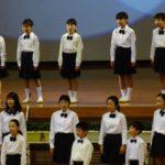 吾田小学校合唱 (3)