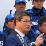 河野宮崎県知事