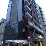 イキダネレジデンシャルホテル博多天神2