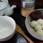 白玉だんご (2)