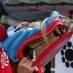 愛宕神社獅子舞保存会 (4)