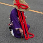 泰平踊り今町保存会
