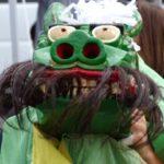 愛宕神社獅子舞保存会 (6)