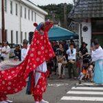愛宕神社獅子舞保存会 (2)