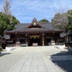 出水神社 (2)