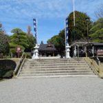 出水神社 (3)