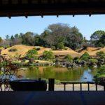 水前寺公園 (4)
