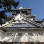 小倉城 (2)
