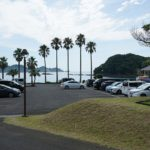 栄松ビーチ・キャンプ場 (2)